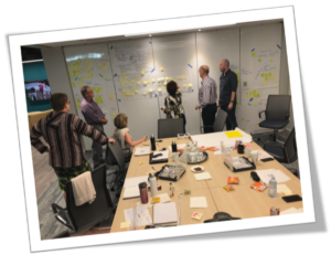 Design Thinking for a Nonprofit Call Centre Strategy